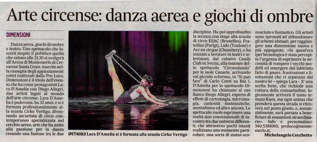 articolo-gazzetino-di-padova-19-07-18